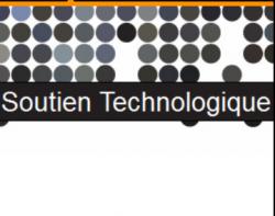 Marotte Soutien Tehnologique