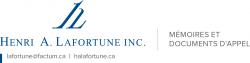 Henri A. Lafortune Inc.