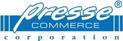 Corporation Presse Commerce