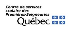 Centre des services soclaires des Premières Seigneuries