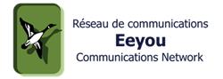 Réseau de communications Eeyou