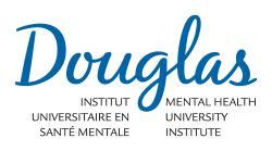 Institut universitaire en santé mentale DOUGLAS