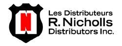 Les Distributeurs R Nicholls Inc.